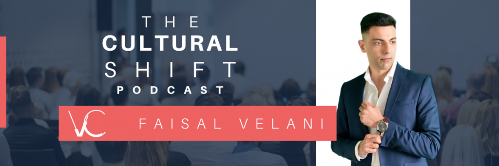 Cultural Shift Podcast